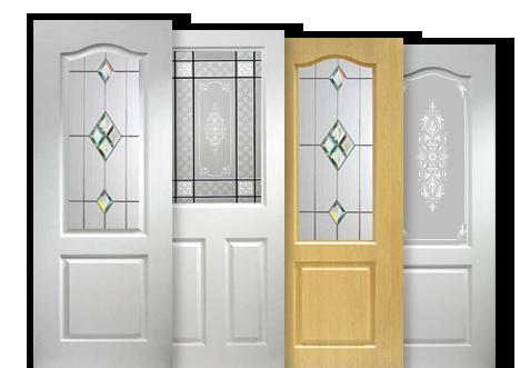 Internal PVCu Doors  sc 1 th 187 & PVC2go Conservatory in Glasgow Doors Door Supplier in Glasgow ... pezcame.com